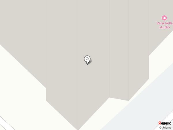 Энергетическая Компания Поволжья на карте Самары