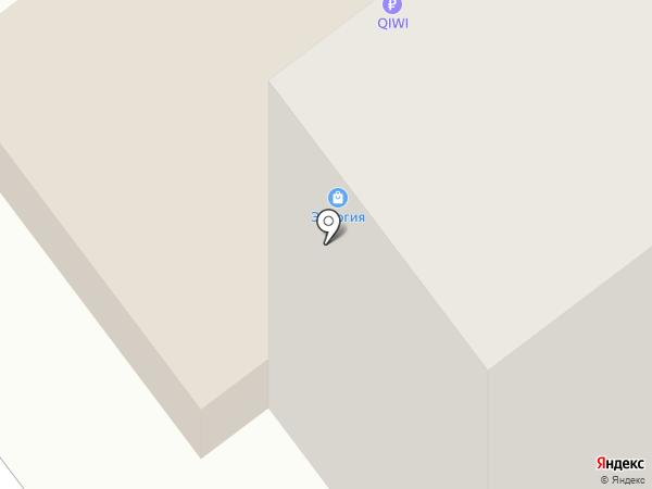 DNS на карте Самары