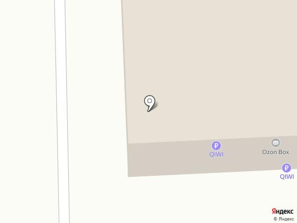 XL-СУШИ на карте Самары