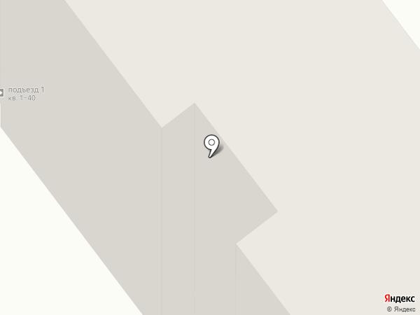 Жара на карте Самары