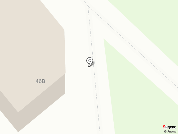 Stels off road на карте Самары