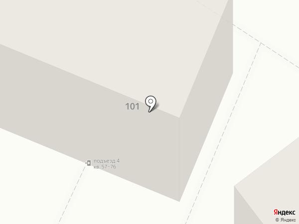 9% на карте Самары