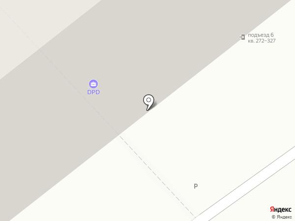 Друг на карте Самары