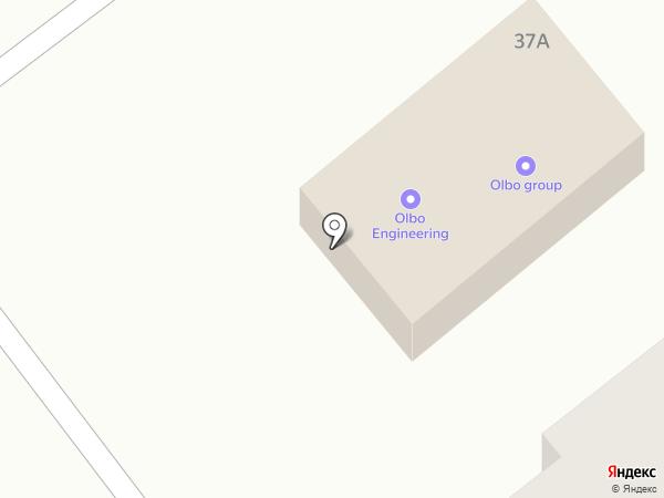 Grand Auto Shop на карте Самары