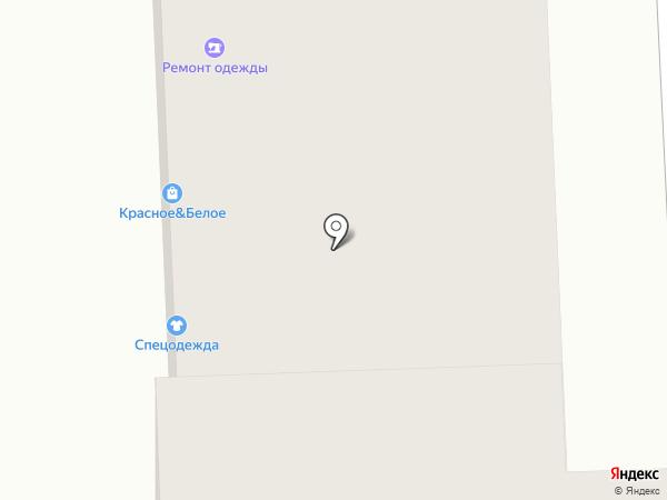 ТРАНССТРОЙТОРГКОМ на карте Самары