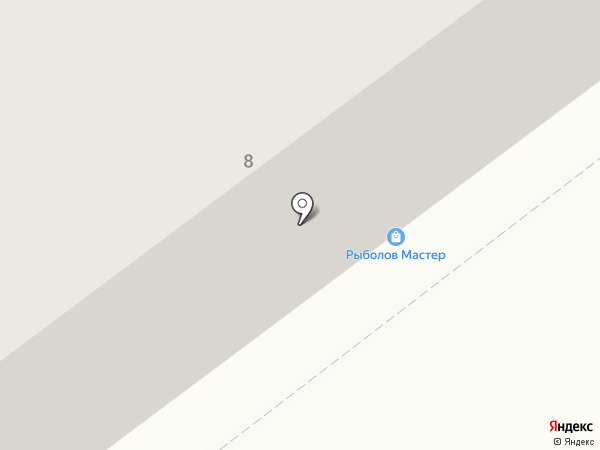 Пелагея на карте Самары