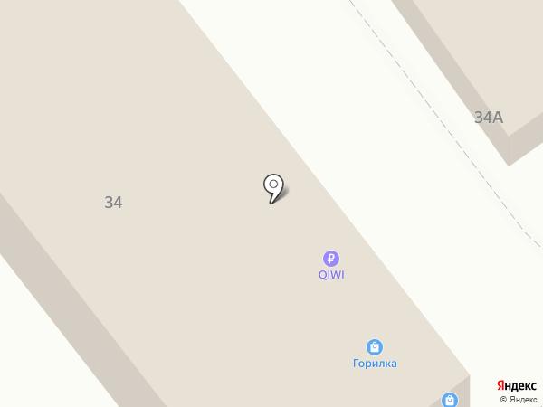 Telepay на карте Самары