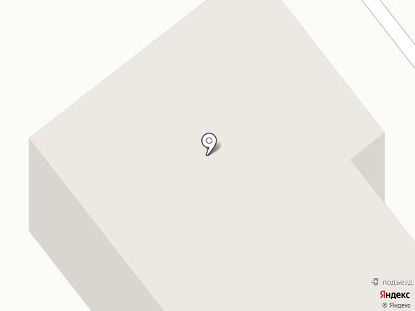 Водопровод сервис на карте Самары