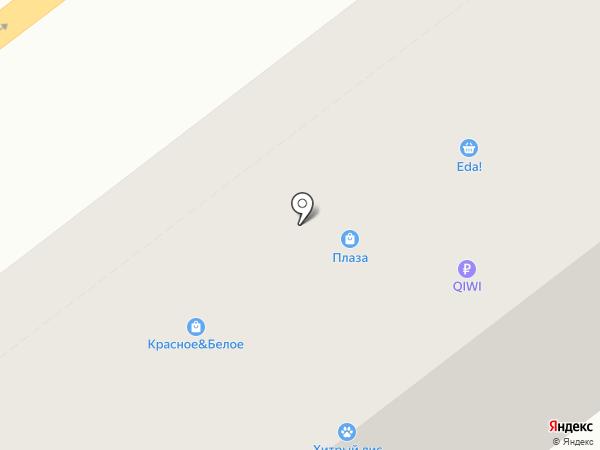 МаркетСтрой на карте Самары
