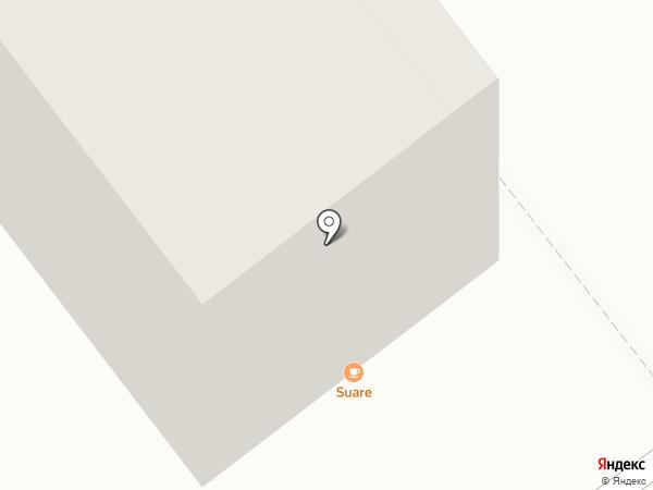 БТИ-ПОВОЛЖЬЕ на карте Самары