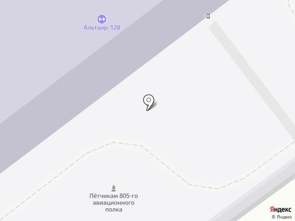 Каратэ Шотокан на карте Самары