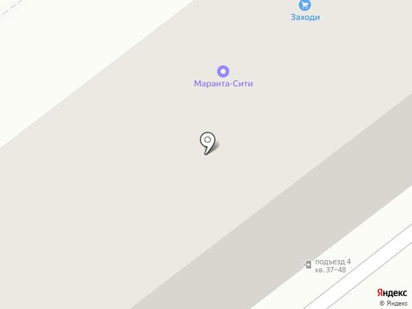 Zebel-tools на карте Самары
