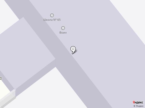 WTF на карте Самары