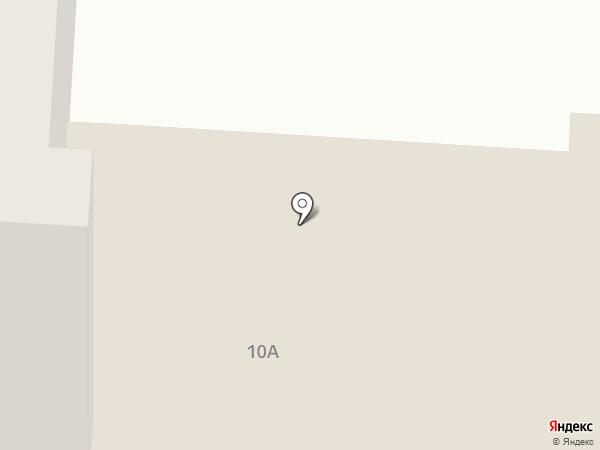 Диф на карте Самары