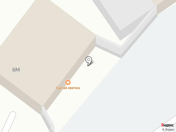 Норд на карте Самары
