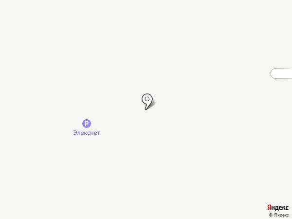 Консул на карте Самары