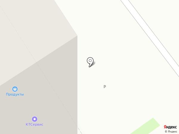 СпецЭлектроМонтажСтройСервис на карте Самары
