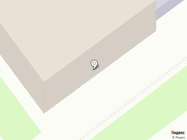 Кардио-плюс на карте Самары