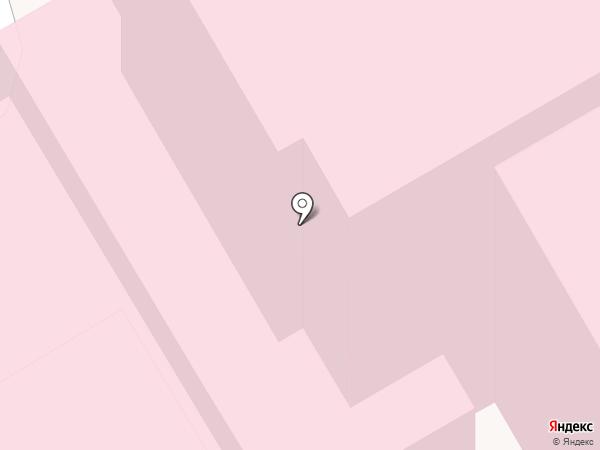 Областной перинатальный центр на карте Самары