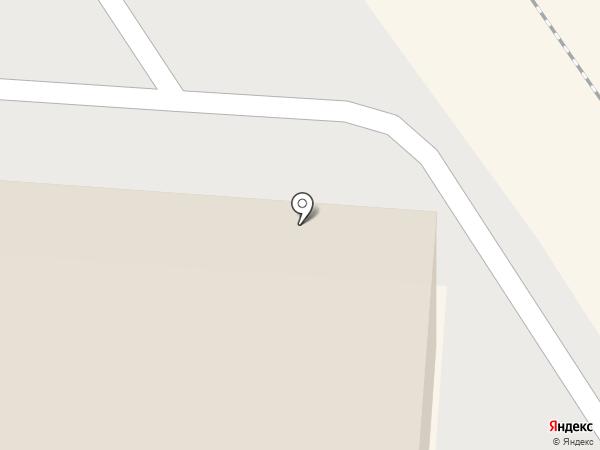 5 ВОЛНА на карте Самары
