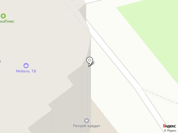 Вашакомната.рф на карте Самары
