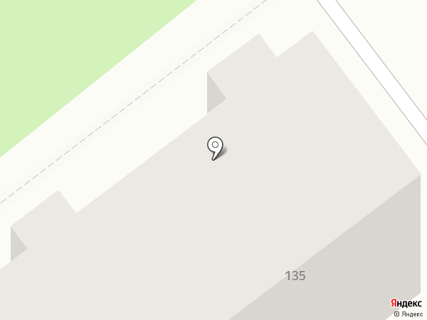 Вита-Экспресс на карте Самары