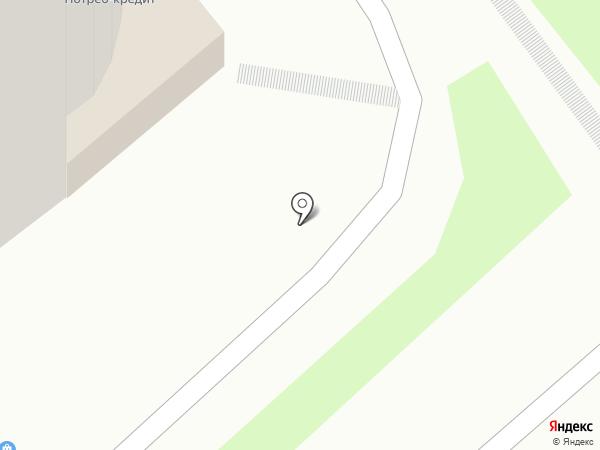 Ваши окна на карте Самары