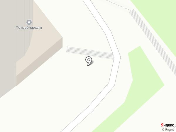 МП на карте Самары