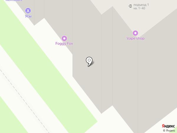 Сладости для радости на карте Самары