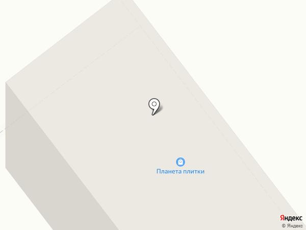 Room Doors на карте Самары
