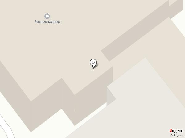 Юнайтед Сапплай энд Сервисез Интернэшнл на карте Самары