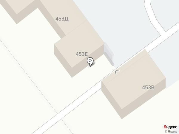 Malina на карте Самары