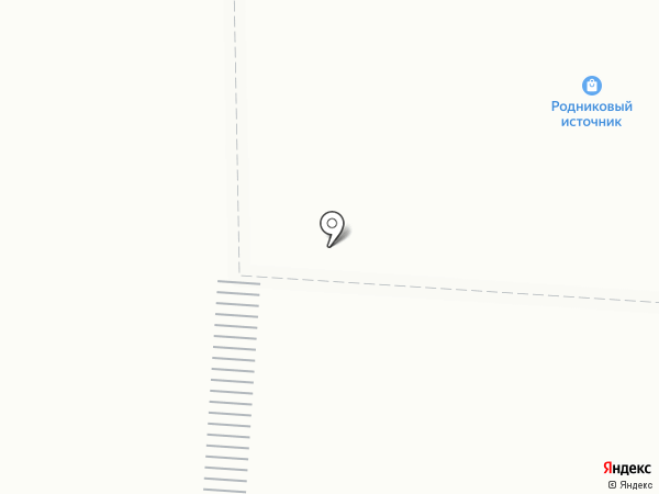 Самарский хлеб на карте Самары