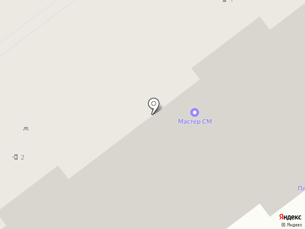 Бюро Анны Дудко на карте Самары