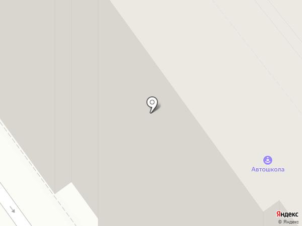 GHETTO hip-hop school на карте Самары
