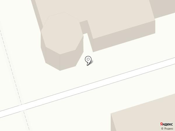 Алмаз на карте Самары
