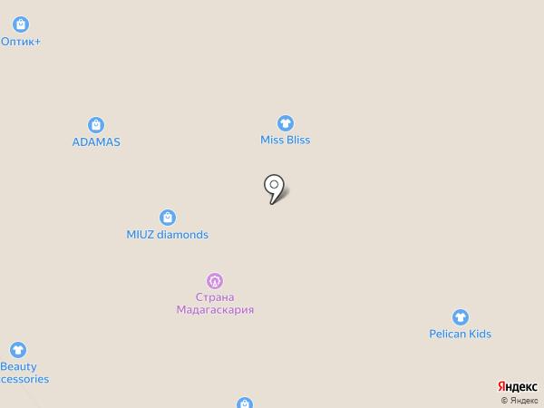 AuRoom на карте Самары