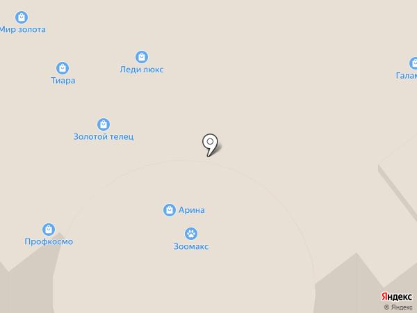 Е1 на карте Самары