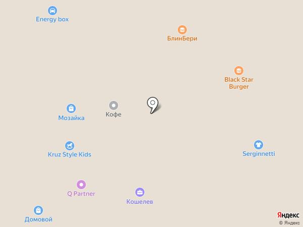 Lero на карте Самары