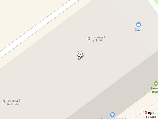 iPlace на карте Самары