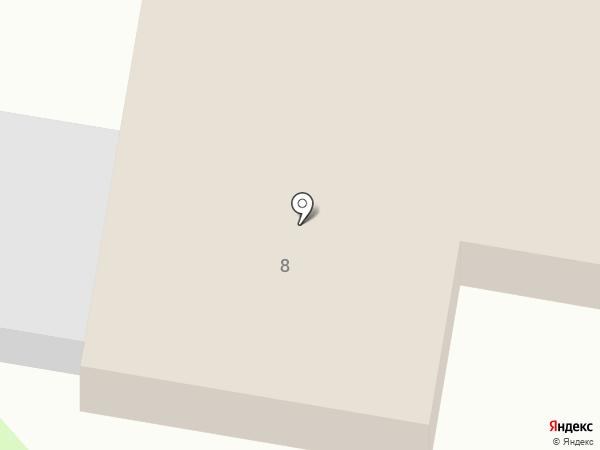 Пекарня на карте Мирного