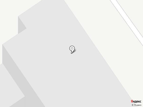 Дюна-Самара на карте Самары