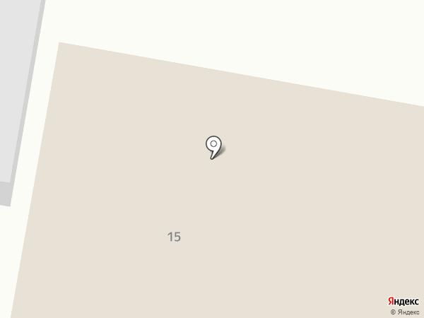 МТС на карте Мирного