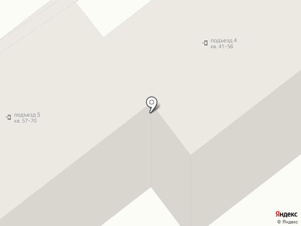 Пельменная на карте Самары