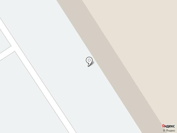 Инжектор на карте Самары