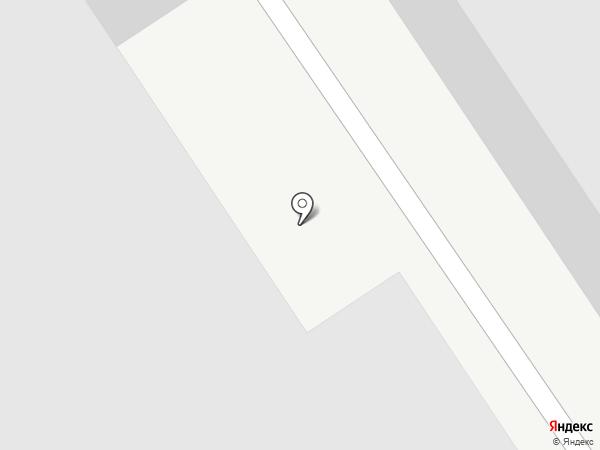 Блэйд на карте Самары