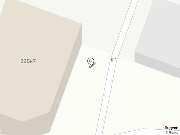 Кошелев-банк на карте Самары