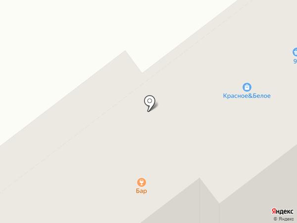 Хмельница на карте Самары