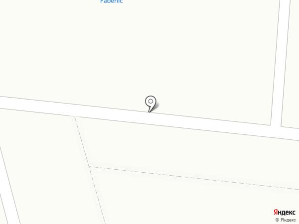 Юридическая компания на карте Самары