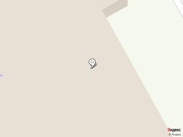 Салют на карте Самары
